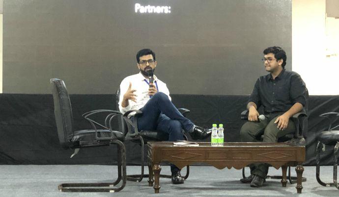 Ashutosh Kumar and Pawas jain